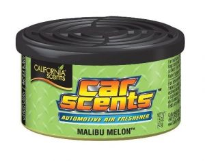 California Scents Car Scents Meloun