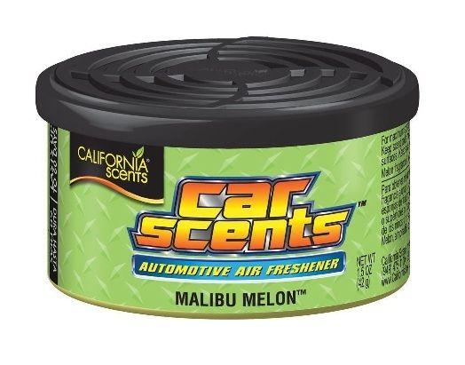 California Scents Car Scents Meloun