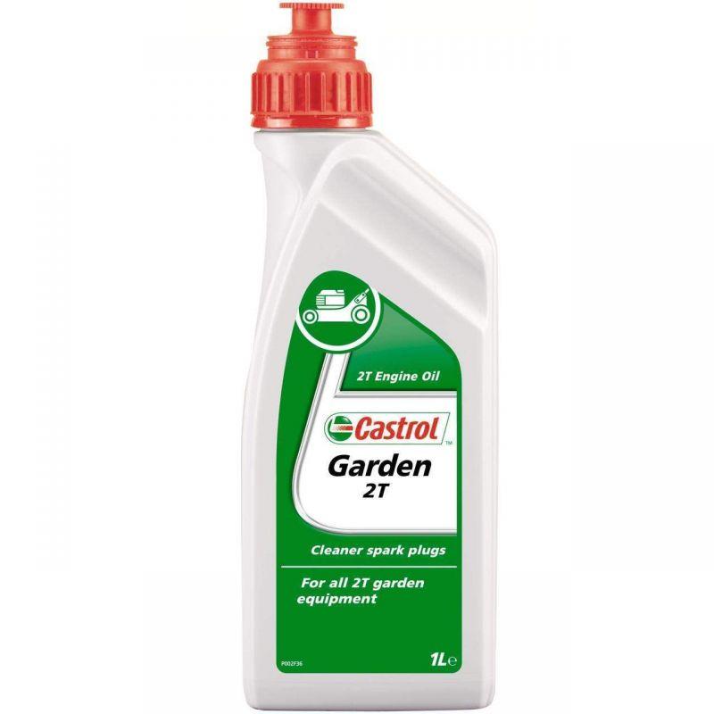 Garden 2T