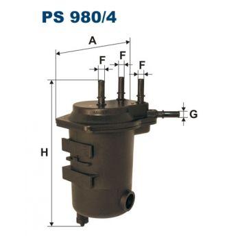 Filtron PS 980/4