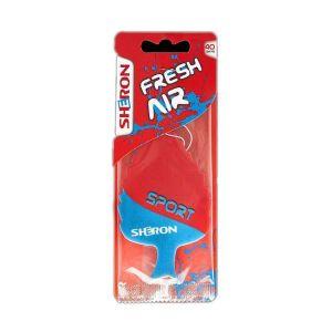 SHERON osvěžovač Fresh Air - Sport