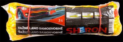 SHERON samosvorné lano do 2100 kg