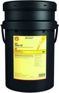 Shell Tellus S2 VX 46 20L