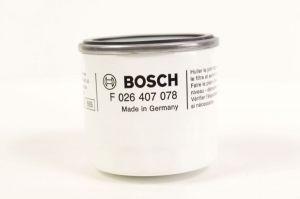 BOSCH Olejový filtr BO F026407078