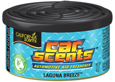 California Scents Car Scents Vůně moře