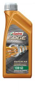 Castrol EDGE Titanium FST SUPERCAR 10W-60 1L