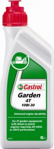 Castrol Garden 4T 10W-30 1L