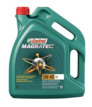 Castrol Magnatec 5W-40 C3 5L