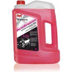 Cinol Antifreeze D Extra G12+  4L
