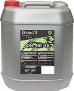 Dexoll OH-HM 46 10L
