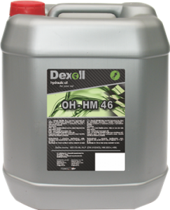 Dexoll OH-HM 46 20L