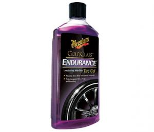 MEGUIARS Endurance High Gloss Tyre Gel - Lesk na Pneumatiky 473 ML