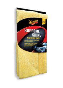 Meguiar's Supreme Shine Microfiber Towel 40X60 CM