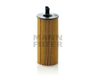Olejový filtr Mann-Filter HU 6004x
