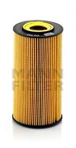 Olejový filtr Mann-Filter HU 934x