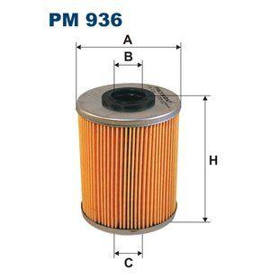 Palivový filtr Filtron PM 936