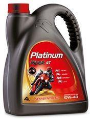 Platinum RIDER 4T 10W-40 4 L