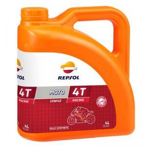 Repsol Moto Racing 4T 10W-40 4L
