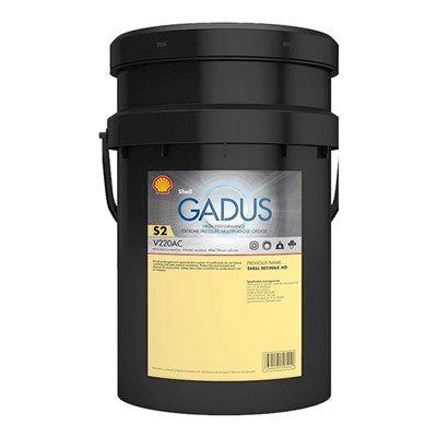 Shell Gadus S2 V220 AC 2 18 kg ( Retinax HD 2)