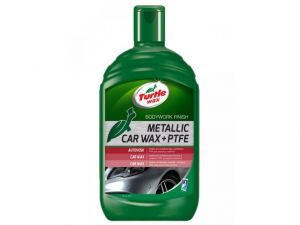 TURTLE WAX GL Metalic + PTFE 500 ml