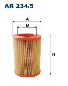 Vzduchový filtr Filtron AR 234/5