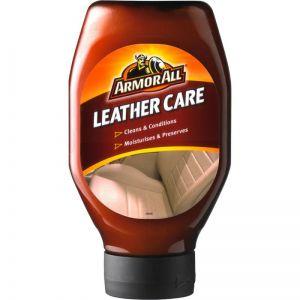 Armor All Ochrana kůže gel 530 ml