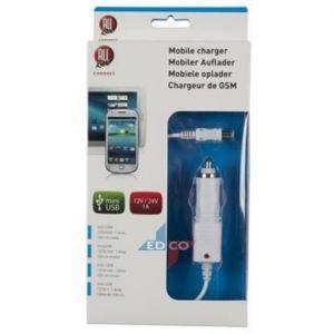 Autonabiječka Mini USB