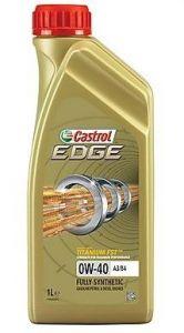 Castrol EDGE Edge Sport Titanium 0W-40 1L