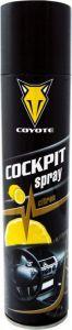 Coyote Cockpit spray Citron 400 ml