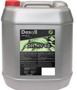 Dexoll OH-HV 46 10L
