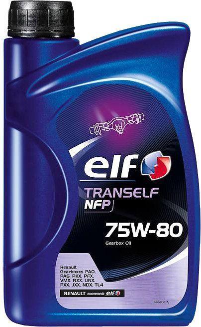 Elf Tranself NFP 75W-80 1L