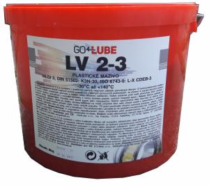Go4Lube LV 2-3 8kg