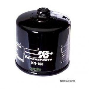 K&N FILTER  KN-153