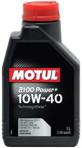 Motul 2100 Power Plus 10W-40 1L