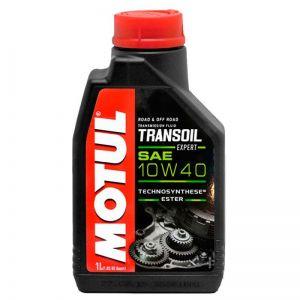 MOTUL TRANSOIL 10W-40 1L