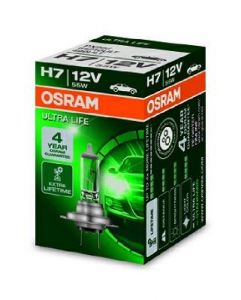 Osram Ultra Life H7 55W 12V PX26d