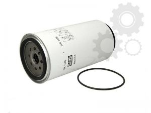 Palivový filtr Mann-Filter  WK 1176 X