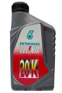 Selénia 20K 10W-40 1L