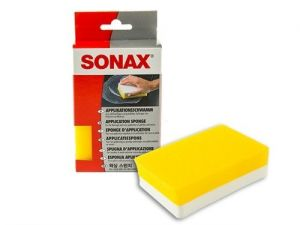 SONAX Aplikační houbička 1 ks