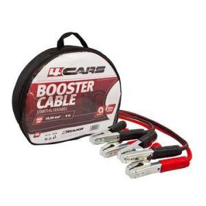 Startovací kabely 900A, 10mm2, 6M  99% měď