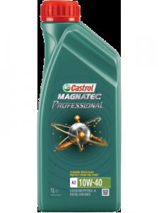 Castrol Magnatec Professional A3 10W-40 1L