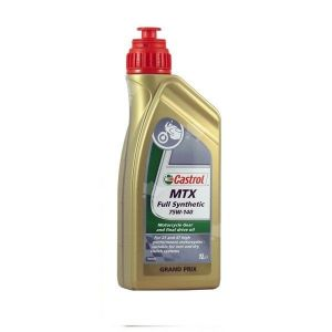 Castrol MTX Synthetic 75W-140 1L
