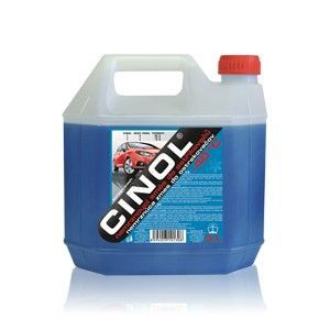 Cinol Zimní ostřikovač -40°C 3L