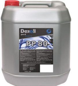 Dexoll PP GL-4 SAE 80W 10L