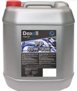 Dexoll PP GL-5 80W-90 H 10L