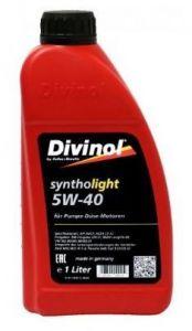 Divinol Syntholight 5W-40 1L
