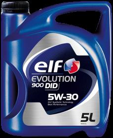 Elf Evolution 900 DID 5W-30 5L