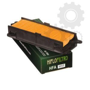 HFA 1117