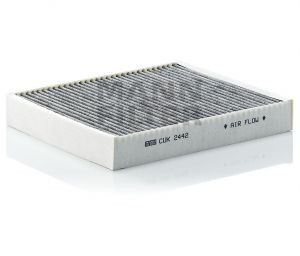 Kabinový filtr Mann-Filter CUK 2442