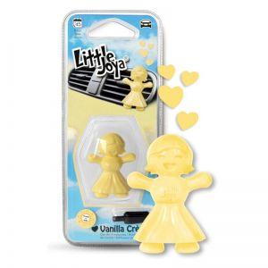 LITTLE JOYA Vanilla Creame